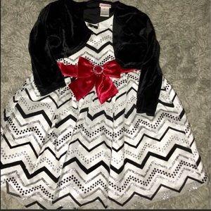 (Re posh) holiday dress